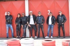 Prestige Band clanovi