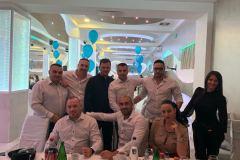 "Punoletstvo, restoran ""Sabor"" Beograd"