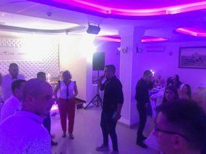 "Svadba, restoran ""Grand Hertz"", Beograd"