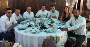 "Svadba, restoran ""Jezero"", Beograd"